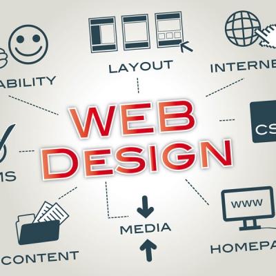 Σχεδιασμός Ιστοσελίδων